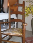Rocking Chair Redo